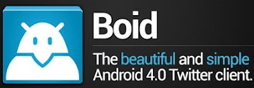 Boid App - Boid App for twitter coming soon on Gingerbread