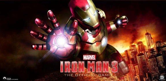 Iron Man 3 Android