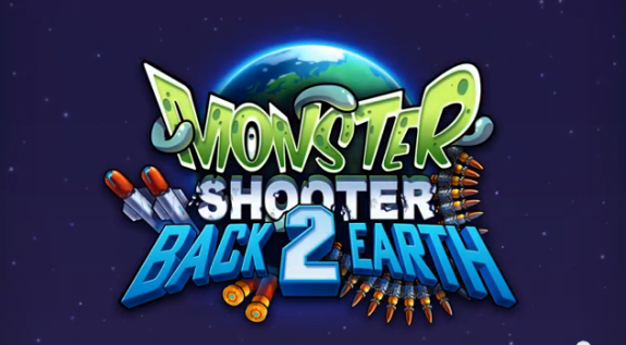 Monster Shooter 2 Back To Earth