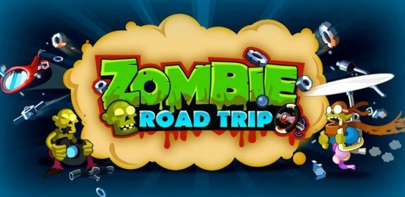 Zombie Road Trip e1368794958511 - Zombie Road Trip update brings more vehicles, weapons, tilt control & more